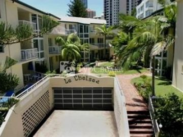 Le Chelsea Holiday Apartments Gold Coast 3*