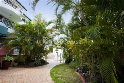 Mardi Gras Holiday Apartments 3*