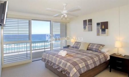 Norfolk Luxury Beachfront Apartments Gold Coast 4*