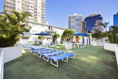 Raffles Royale Apartments Gold Coast 3*