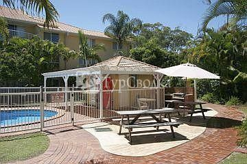 Regent Court Holiday Apartments Gold Coast 3*