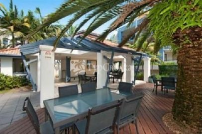 Sandcastles On the Broadwater Apartments Gold Coast 4*