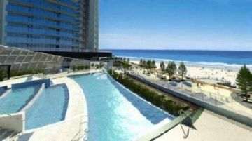 Sea Temple Surfers Paradise at Soul 5*