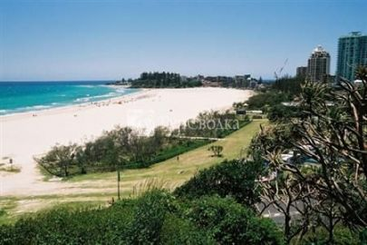 Skyline Holiday Units Gold Coast 3*