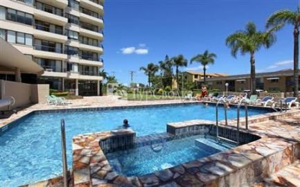 Southern Cross Apartments 4*