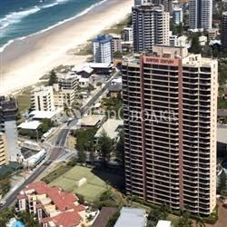 Surfers Century Oceanside Apartments Gold Coast 4*