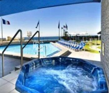 Surfers International Apartments Gold Coast 3*
