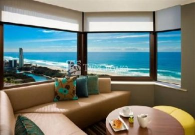 Surfers Paradise Marriott Resort & Spa 5*
