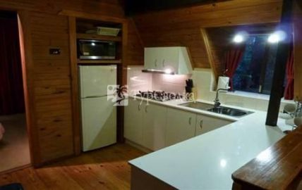 The Mouses House Chalets Gold Coast 4*