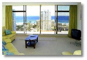 Thornton Tower Apartments Gold Coast 3*