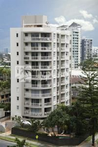 Wharf Boutique Apartments Gold Coast 4*
