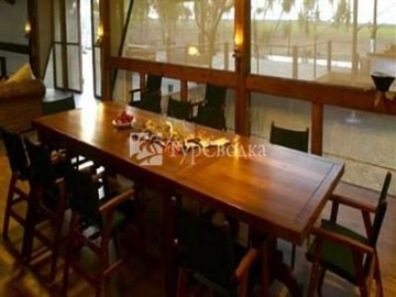 Bamurru Plains Accommodation Jabiru 4*