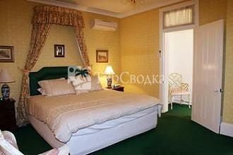 Old George & Dragon Guesthouse 4*
