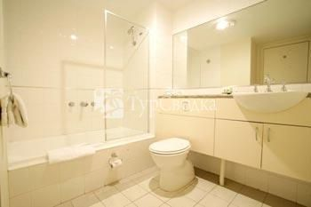Quest Dandenong Apartments Melbourne 4*