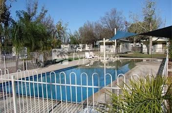Big4 Crossroads Holiday Park Accommodation Mildura 4*