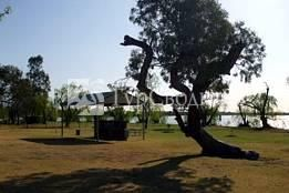 Lake Cullulleraine RSL Holiday Park Accommodation Mildura 2*