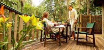 Narrows Escape Rainforest Retreat 4*