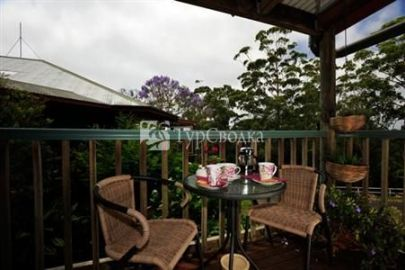 Tamborine Mountain Bed & Breakfast 4*