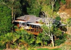Amazing Wollumbin Palms Retreat Mount Warning 4*