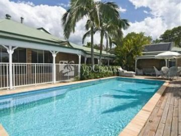 Cooroy Country Cottages Noosa 4*