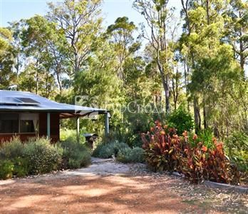 A Splendid Wren Pemberton Bed & Breakfast Retreat 4*