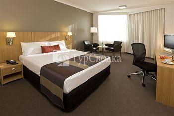 Citigate Perth 4*