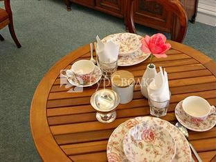 Fremantle Bed and Breakfast 3*