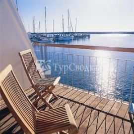 Quest Harbour Village Apartments Perth 3*