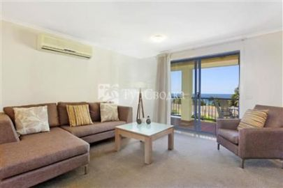 South Pacific Apartments Port Macquarie 4*