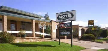 Hi-way Eight Motor Inn Stawell 3*
