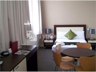Aarons Hotel Sydney Central 3*
