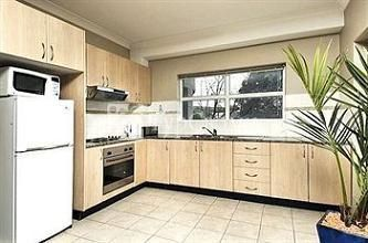 AEA Serviced Apartments Sydney Airport 3*