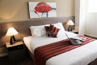 Camperdown Suites 4*