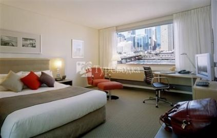 Novotel Sydney on  Darling Harbour 4*