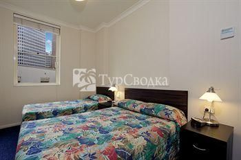 Sydney Central Private Hotel 2*