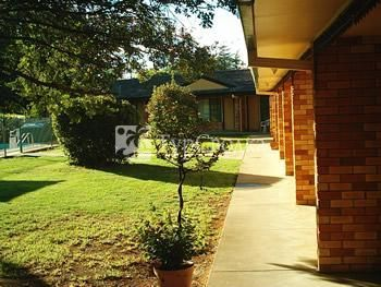 Colonial Inn Motel Tamworth 3*