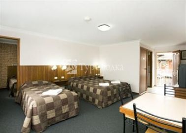 Comfort Inn Marco Polo Taree 3*