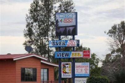 Riverview Motor Inn 3*