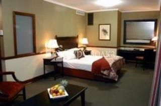 Burke And Wills Hotel Toowoomba 4*