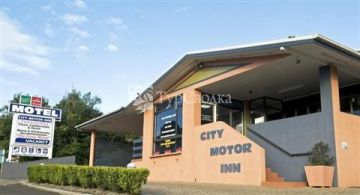 City Motor Inn Toowoomba 3*