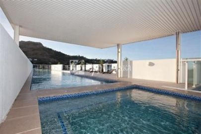 Holborn Apartments Townsville 4*