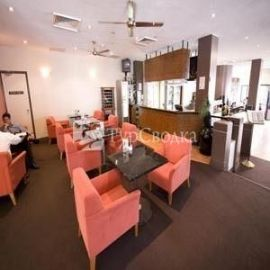 Leisure Inn Plaza Hotel Townsville 3*