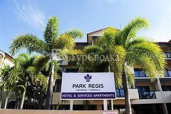 Park Regis Anchorage 4*