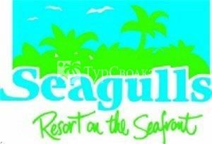 Seagulls Resort on the Seafront 4*
