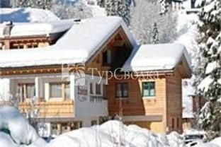 Pension Rudolph Gaschurn 3*