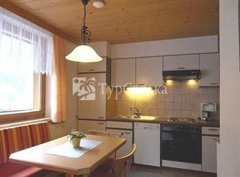 Brandau Apartment Kappl 3*