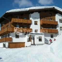 Pension Schafberg 3*