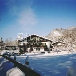 Enzian Pension St. Wolfgang 3*