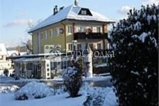 Hotel Restaurant Kirchenwirt Velden am Worthersee 3*