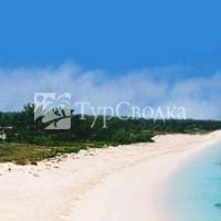 Bahama Beach Club Resort Treasure Cay 4*
